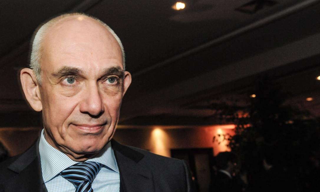 Novo presidente da Vale será Fabio Schvartsman, da Klabin