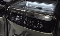 Máquina de lavar Samsung Foto: Divulgação/Internet