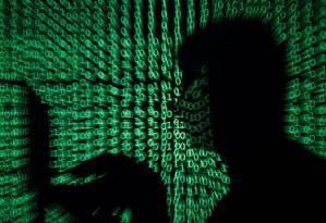 Vírus do tipo ransomware atinge milhares de computadores pelo mundo Foto: Kacper Pempel / Reuters