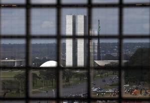 Congresso Nacional Foto: Jorge William / Agência O Globo