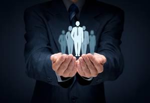 A Governança visa garantir que os colaboradores cumpram as regras externas e internas e que tenham um comportamento ético Foto: Getty Images/iStockphoto