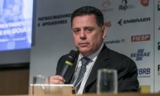 O Governador de Goiás, Marconi Perillo Foto: Marco Sobral/G.Lab