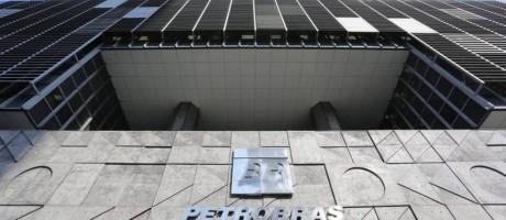 Sede da Petrobras no Rio Foto: Carlos Ivan / Agência O Globo