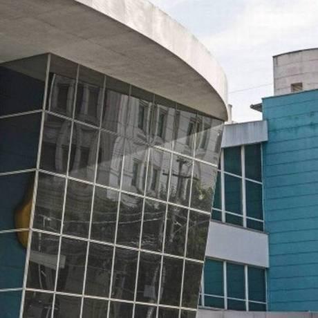 Prédio da Oi Foto: Agência O Globo