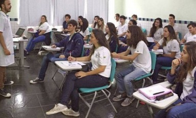Reajuste de mensalidades será menor em 2018 Foto: Agência O Globo