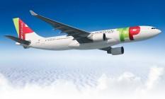 Avião A330 da TAP Foto: Divulgação