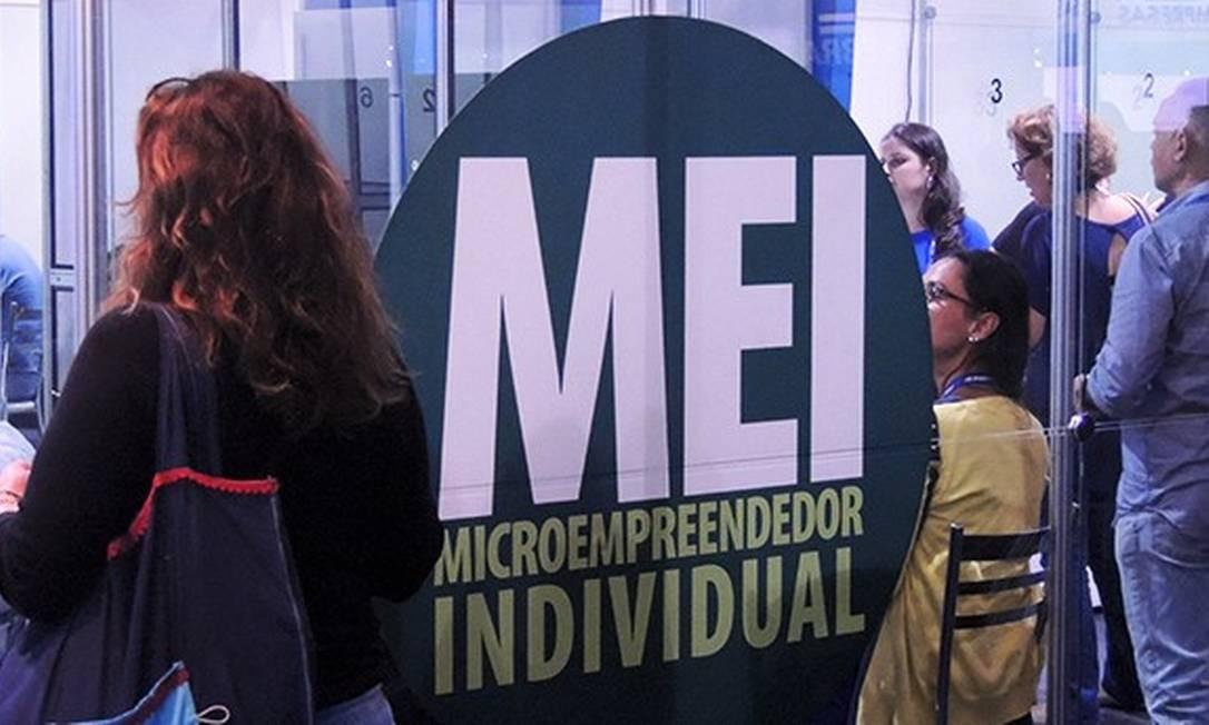 MEI - Micorempreendedor Individual Foto: Reprodução