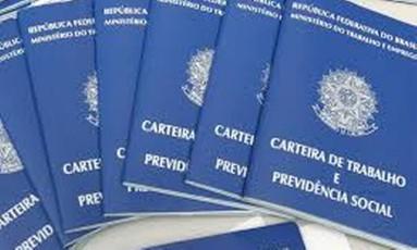 TST prorroga estudos sobre reforma trabalhista Foto: Agência O Globo