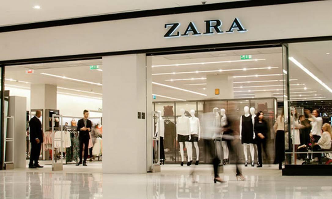 Justiça decide que Zara é responsável por trabalho escravo