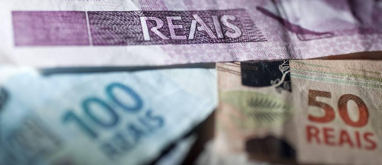 Dinheiro Foto: Reprodução