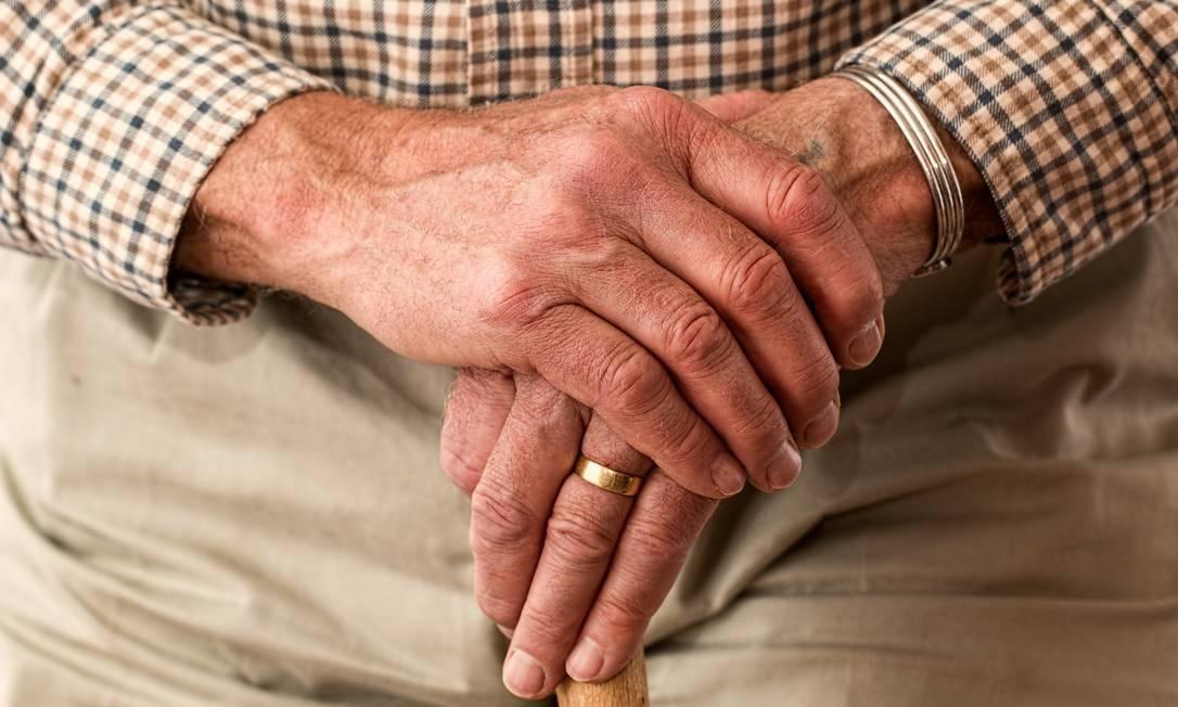 Dinheiro para aposentadoria poderá ser usado como garantia para obtenção de empréstimos Foto: Pixabay