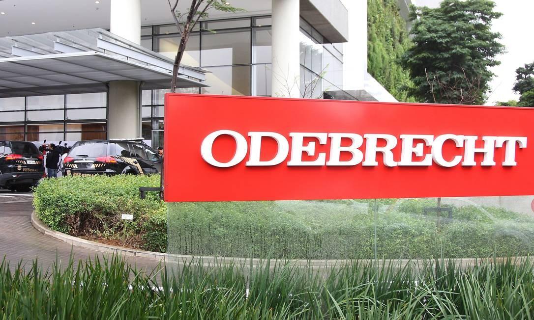 Resultado de imagem para Criador do sistema de propina da Odebrecht teria apagado nome de doleiro