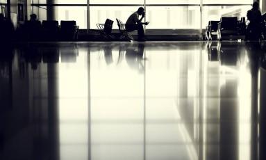 Atrasos ou cancelamos de voos trazem prejuízos aos passageiros Foto: Pixabay