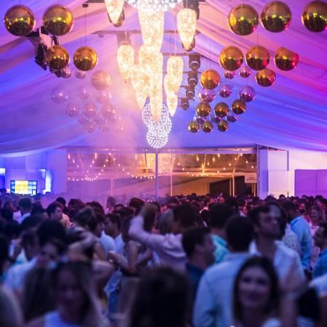Cresce procura por Ano Novo no Rio Foto: Divulgação