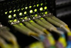 Concorrentes do bitcoin ganham espaço. Foto: Chris Ratcliffe / Bloomberg