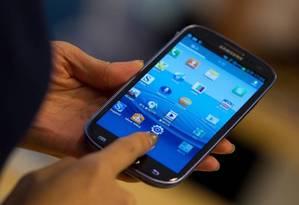 O Chamois é considerado um dos mais devastadores malwares para o sistema operacional Android Foto: Reprodução