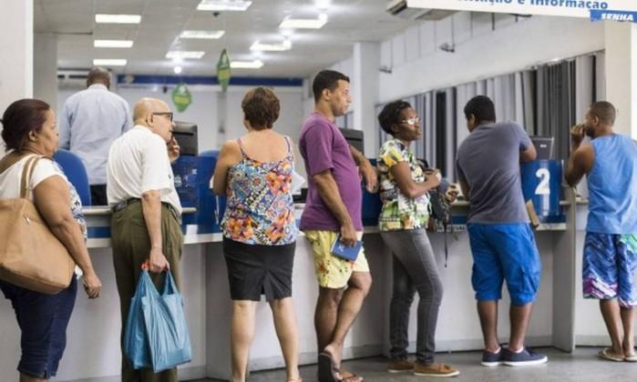 Saiba como será a aposentadoria automática por tempo de contribuição