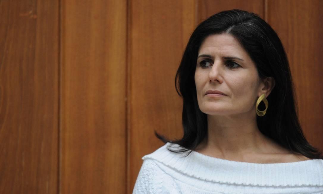 Zeina Latif, economista-chefe da XP Investimentos. Foto: Luís Ushirobira / Agência O Globo