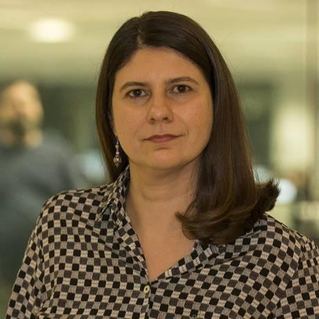 Entrevista com a economista Silvia Matos - Ibre/FGV Foto: Alexandre Cassiano / Agência O Globo