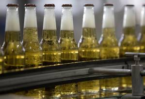 Rotúlos devem informar todos os ingredientes que compõem o produto Foto: Susana Gonzalez / Bloomberg News