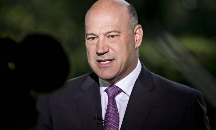 Conselheiro económico de Donald Trump apresenta demissão
