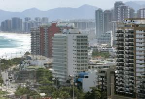 Governo estuda criar a hipoteca reversa, em que o proprietário não precisa deixar de viver no imóvel Foto: Márcio Alves / Agência O Globo