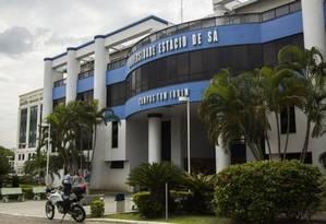 Campus da Barra da Estácio Foto: Agência O Globo