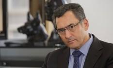 Eduardo Guardia será o novo ministro da FAzenda Foto: Divulgação