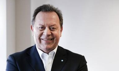 Ministro do Turismo da Argentina,Gustavo Santos. Foto: Graciela Calabrese / Graciela Calabrese