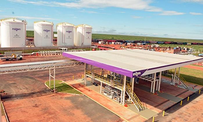 Raízen Energia compra operação de refino da Shell na Argentina