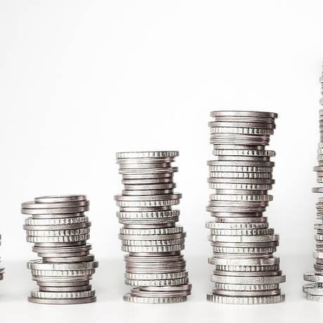 Aplicações financeiras têm diferentes graus de risco Foto: Pixabay