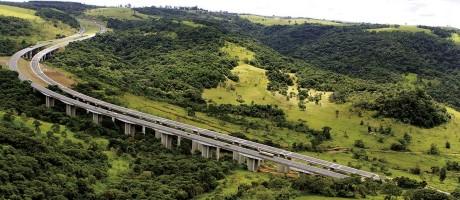 Rodovias administradas por concessionárias são mais bem avaliadas pelos usuários Foto: Divulgação