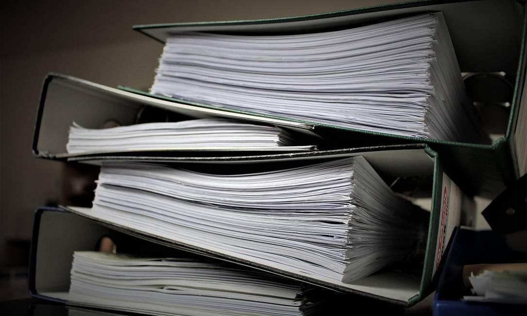 Excesso de regras e normas marca burocracia no Brasil Foto: Pixabay