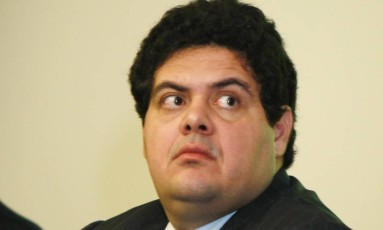 Marcos Molina, presidente da Marfrig Foto: Agência O Globo