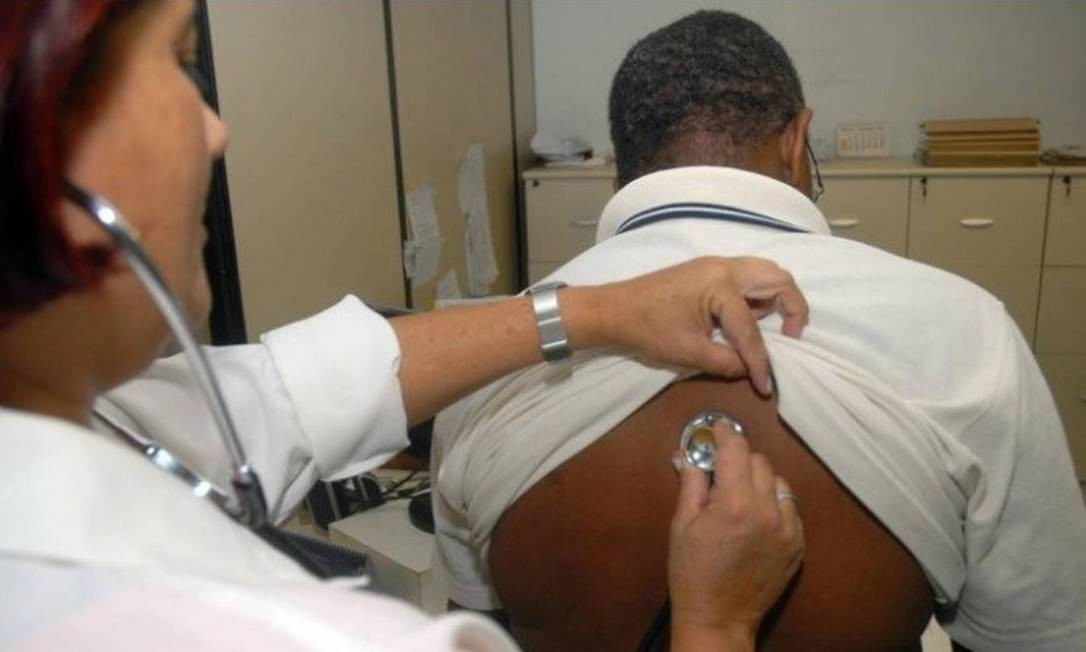 Atendimento pelos planos de saúde Foto: Arquivo