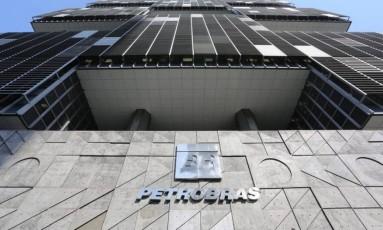 Petros, fundo de pensão da Petrobras Foto: Arquivo