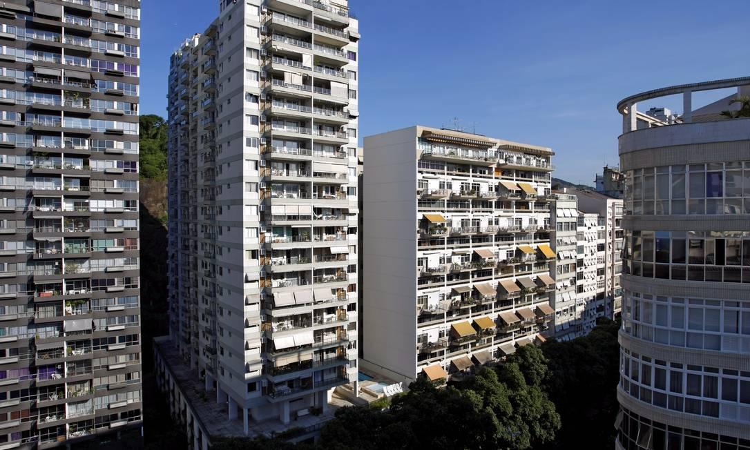 Imóveis no Rio: hipoteca reversa seria atraente para classe média, dizem especialistas Foto: Fabio Rossi / Agência O Globo