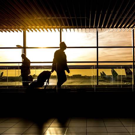 Passageiro vai receber R$ 10 mil como indenização por ter perdido voo. Foto: Pixabay