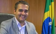 Rodrigo Aguiar, diretor da ANS Foto: Divulgação