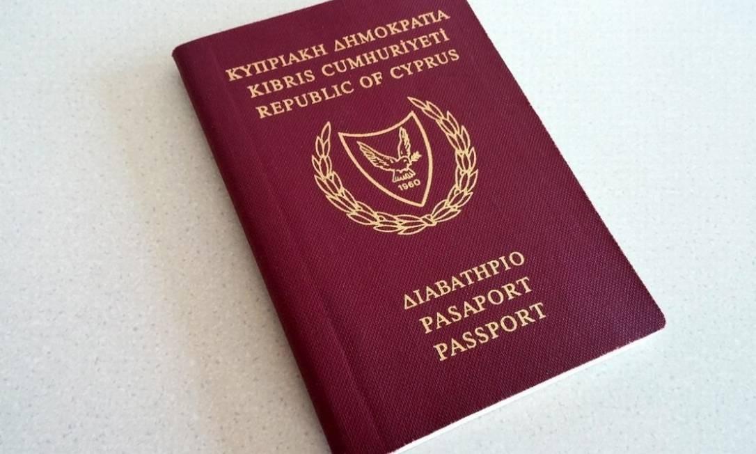 Saiba onde os milionários vão comprar seu segundo passaporte