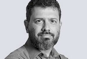Pedro Doria Foto: Agência O Globo