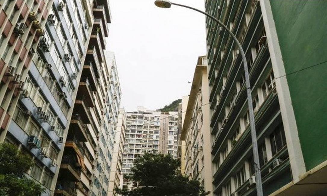Avanço no financiamento faz crescer a inadimplência também Foto: Arquivo / Arquivo - Agência O Globo