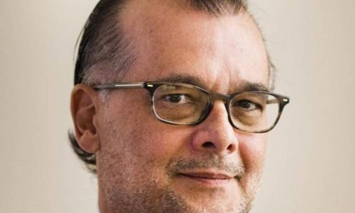 O economista Gustavo Franco Foto: Mônica Imbuzeiro / Agência O Globo