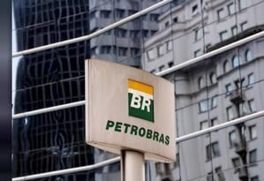 Petrobras cogita vender integralmente no futuro sua participação na BR Distribuidora Foto: Reuters