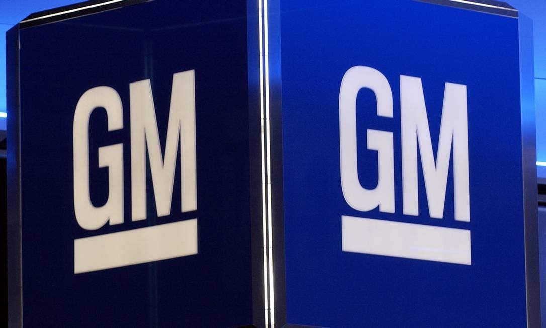 A americana General Motors estreou em Bolsa em novembro de 2010, após captar US$ 20,1 bi em sua oferta de ações Foto: Stan Honda / AFP