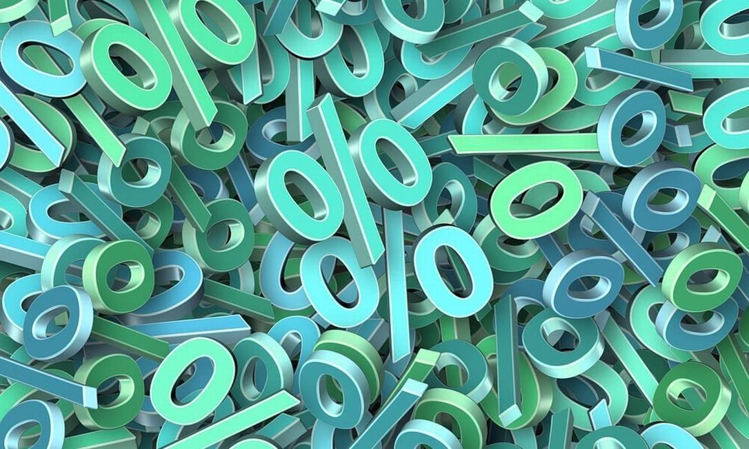 Copom mantém taxa básica de juros em 6,5% ao ano Foto: Pixabay