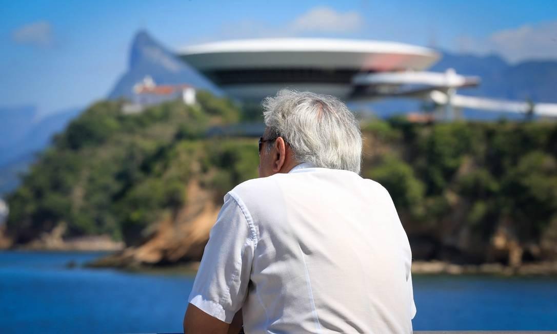 Governo define critérios para concessão de pensão por morte a dependente Foto: Roberto Moreyra / Agência O Globo