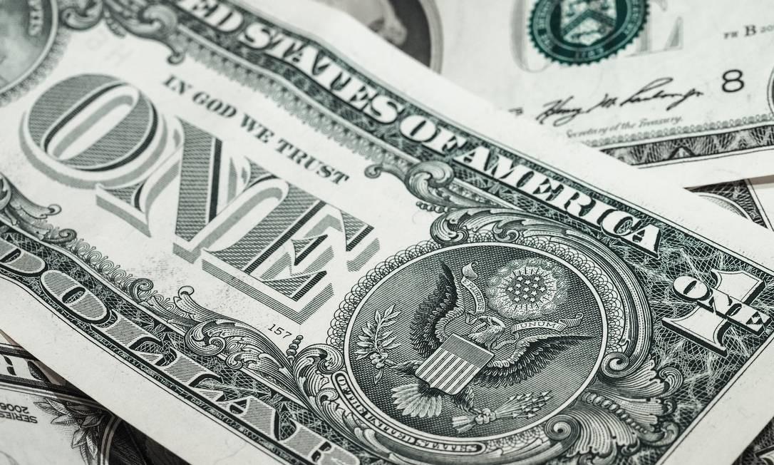 Pesquisas de intenção de voto contriuem para que o dólar perca força ante o real Foto: Pixabay