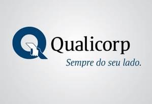 Qualicorp Foto: Reprodução