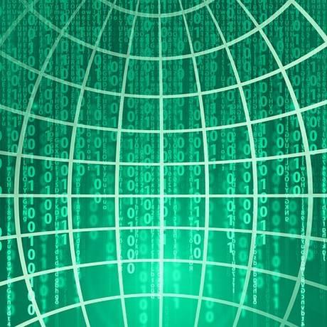 Imagem de roubo de dados de tecnologia Foto: Pixabay